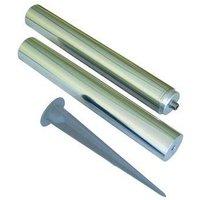 GZ Elite Pole A Aluminium Height Pole from Garden Zone