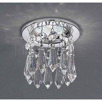 REC261 Crystal Recessed Light