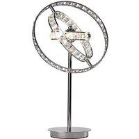 Dar ETE4050 Eternity Table Lamp