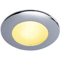 Firstlight Bathroom 5593 Chrome Downlight