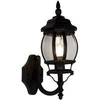 Searchlight 7144 1 Bel Air 1 Light Outdoor Wall Lantern