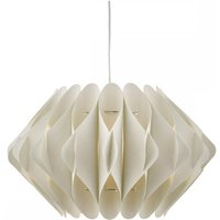 ESI6515 Esidro Easy Fit Ceiling Pendant In Ivory