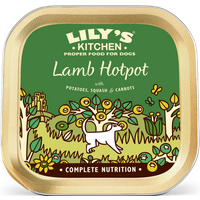 Lamb Hotpot (150g), Food for Dogs, 150 g, from Lily's Kitchen
