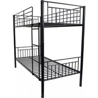 Montreal Single Bunk Bed