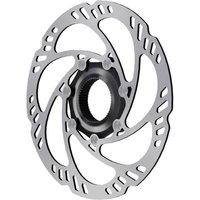 ausrüstung/Bremsen: Magura  Bremsscheibe MDR-C CL 180 mm für Steckachse