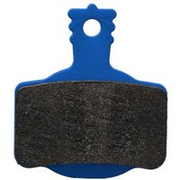 ausrüstung/Bremsen: Magura  Bremsbelag 7.C Comfort  Set
