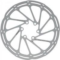 ausrüstung/Bremsen: SRAM  Bremsscheibe Centerline 220 mm