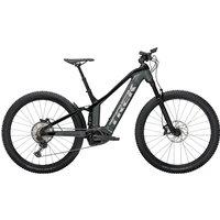 E-Bikes/E-Mountainbikes: Trek  Powerfly FS 7 Lithium Grey Black M 29