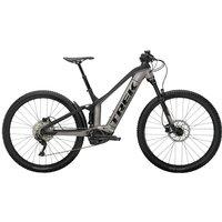 E-Bikes/E-Mountainbikes: Trek  Powerfly FS 4 625 Wh Matte GunmetalMatte Black XL 29
