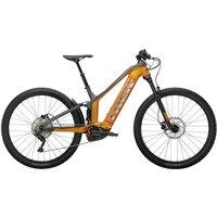 E-Bikes/E-Mountainbikes: Trek  Powerfly FS 4 625 Wh Factory OrangeLithium Grey XL 29