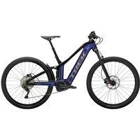E-Bikes/E-Mountainbikes: Trek  Powerfly FS 4 625 Wh Purple Flip Black L 29
