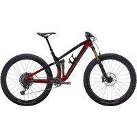 fahrrad/Mountainbikes: Trek  Fuel EX 9.9 XO1 Raw CarbonRage Red XL 29