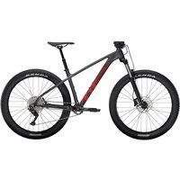 fahrrad/Mountainbikes: Trek  Roscoe 6 Lithium GreyCobra Blood M