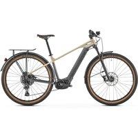 E-Bikes/E-Mountainbikes: Mondraker  Prime X GraphiteGris 2022 M