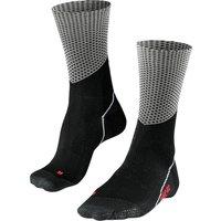 Bekleidung/Socken: Falke  BC Impulse Slope  37-38