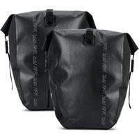 Fahrradteile/Taschen: RFR  Gepäckträgertasche Tourer 202