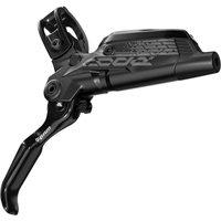 ausrüstung/Bremsen: SRAM  Bremse Code R vorne