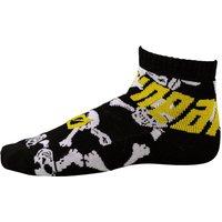 Bekleidung/Socken: O'Neal  CREW Sock CROSSBONE  L