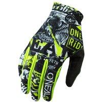 ausrüstung/Accessoires: O'Neal  Matrix Glove Attack  M