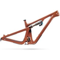 fahrrad/Rahmen: Yeti  SB130 FRAME T-Series Brick