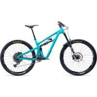 fahrrad: Yeti  SB150 C2 Turquoise