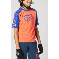 Bekleidung/Trikots: FOX Fox Jersey Ranger Drirelease Youth ATMC PNCH YS