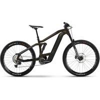 E-Bikes: Haibike  AllMtn 5 2021 L