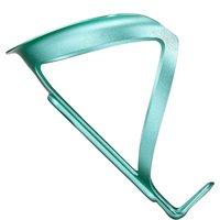 ausrüstung/Trinkflaschen: Supacaz  Fly Cage Ano (Aluminum) - Celeste