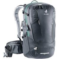 ausrüstung: Deuter  Trans Alpine 24
