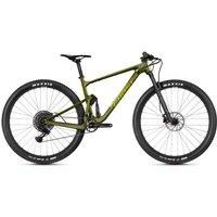 fahrrad/Mountainbikes: Ghost  Lector FS Universal 2021