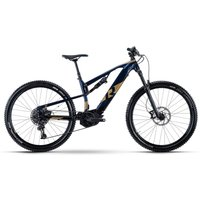 E-Bikes: Raymon Raymon FullRay E-Nine 8.0 2021
