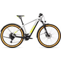 E-Bikes/E-Mountainbikes: Cube  Reaction Hybrid Pro 625 Allroad  2021