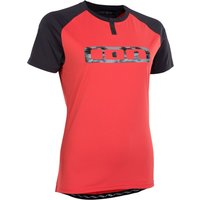 Bekleidung: ION  Button Tee SS Traze WMS  isback 34XS