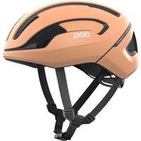 Bekleidung/Helme: POC  Omne Air SPIN Light Citrine Orange Matt S (50-56)