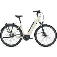 E-Bikes: Kalkhoff  Image 3.B Advance  Wave Rücktritt L