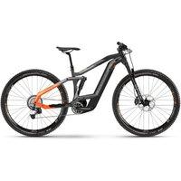 E-Bikes: Haibike  FullNine 10 2021 M
