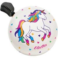 ausrüstung/Klingeln & Hupen: Electra  Unicorn Domed Ringer Bike Bell