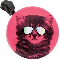 ausrüstung/Klingeln & Hupen: Electra  Cool Cat Domed Ringer Bike Bell