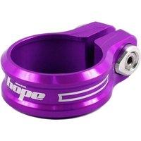 ausrüstung/Sattel: HOPE Hope Seat Clamp - Bolt - Purple 30.0