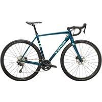 fahrrad: Trek  Checkpoint ALR 4 Dark Aquatic 54