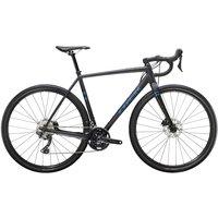 fahrrad: Trek  Checkpoint ALR 5 Black 2021