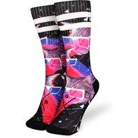 fahrrad/Mountainbikes: Loose Riders  3-d Cats Socken Multicolor Onesize