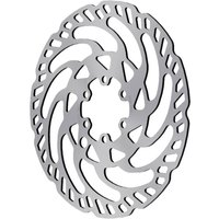 ausrüstung/Bremsen: Magura  Bremsscheibe MDR-C 180 mm 6-Loch 6 Schrauben