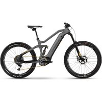 E-Bikes: Haibike  AllMtn SE 2021 XL