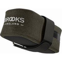 ausrüstung/Koffer & Körbe: Brooks  Scape Saddle Pocket Bag