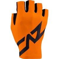 Bekleidung/Handschuhe: Supacaz  SupaG Short Glove - Twisted Orange L