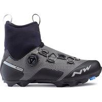 Bekleidung/Schuhe: Northwave  Celsius XC Arctic GTX BlackReflective 42