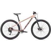 fahrrad/Mountainbikes: Specialized  Rockhopper Elite 29 BlushTarmac Black