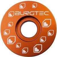 ausrüstung: Burgtec  Top Cap Kash Bronze