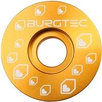 ausrüstung: Burgtec  Top Cap  Bullion Gold